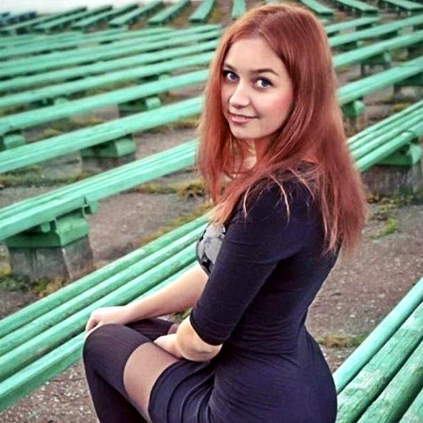 Rejoindre Sandrine